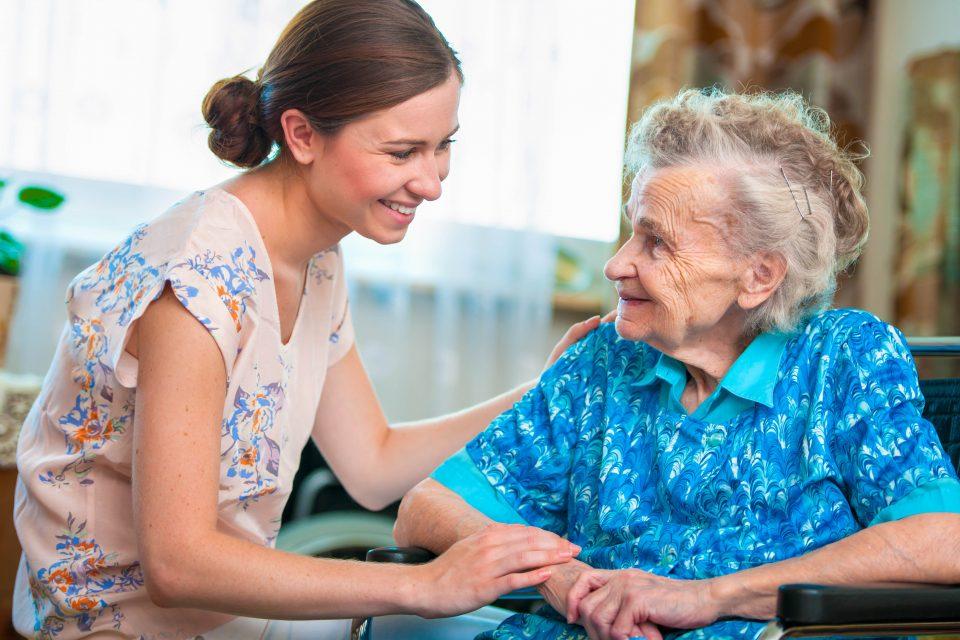 Services personnes âgées