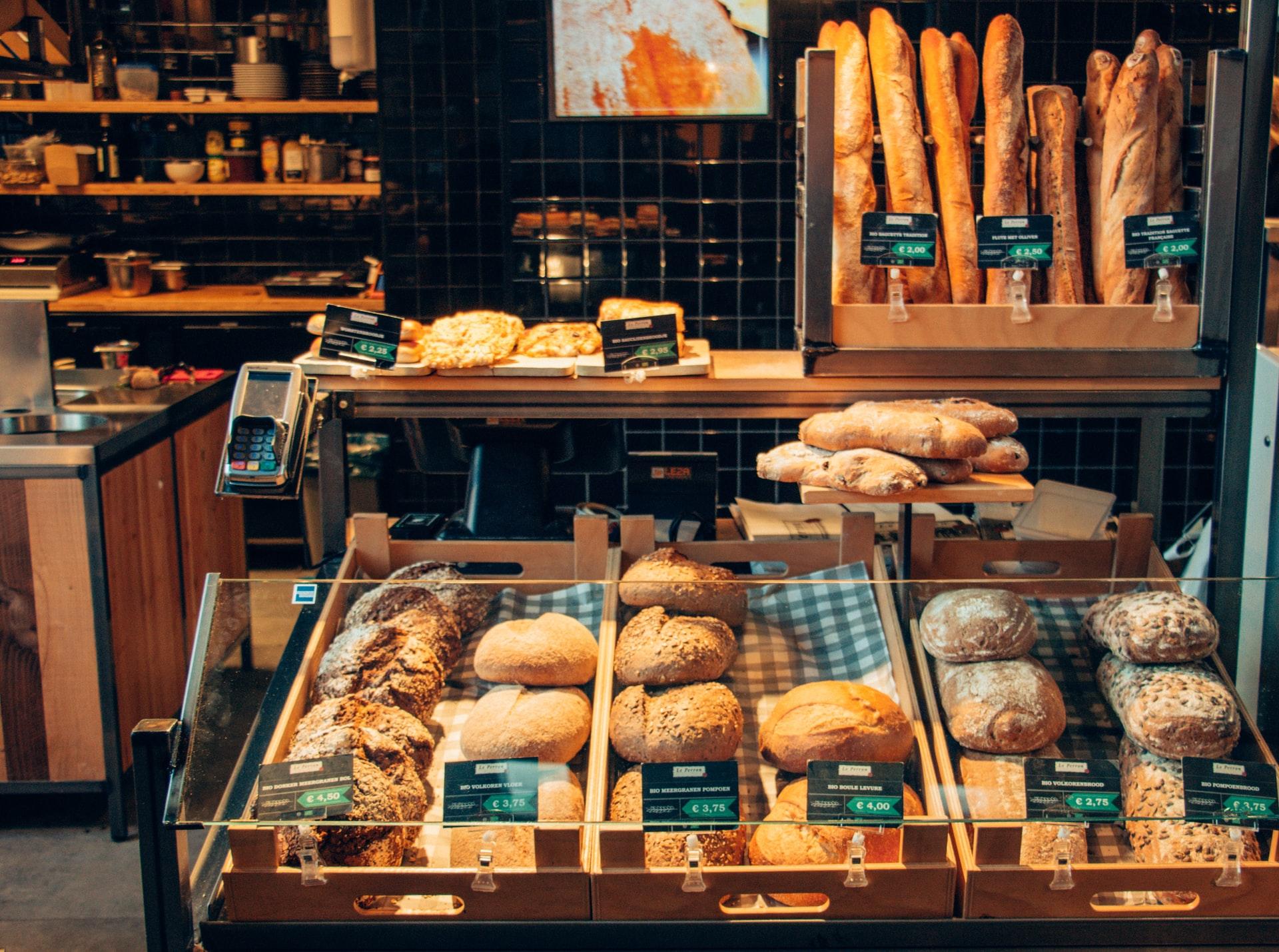 Comment choisir un fournisseur pour sa boulangerie ?
