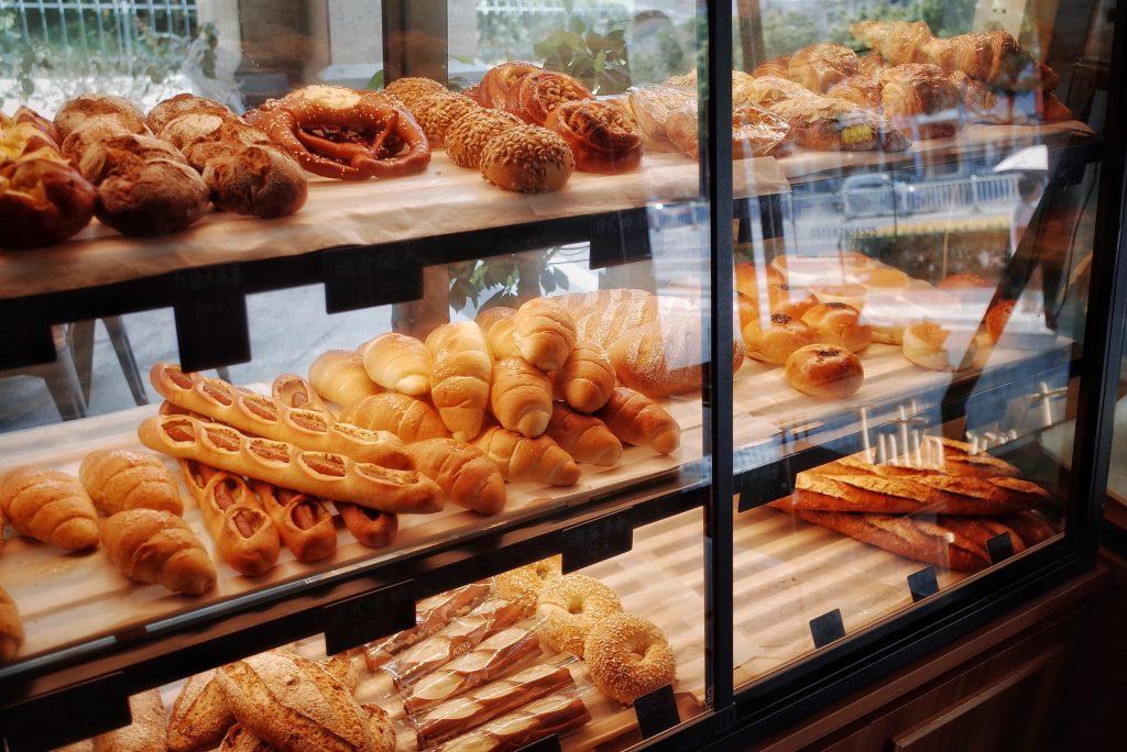 fournisseur de boulangerie